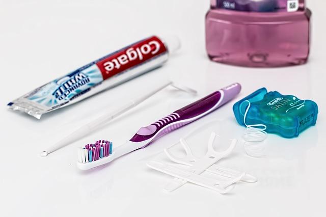Tandvårdsprodukter