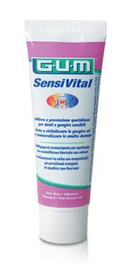 tandkräm sensivital